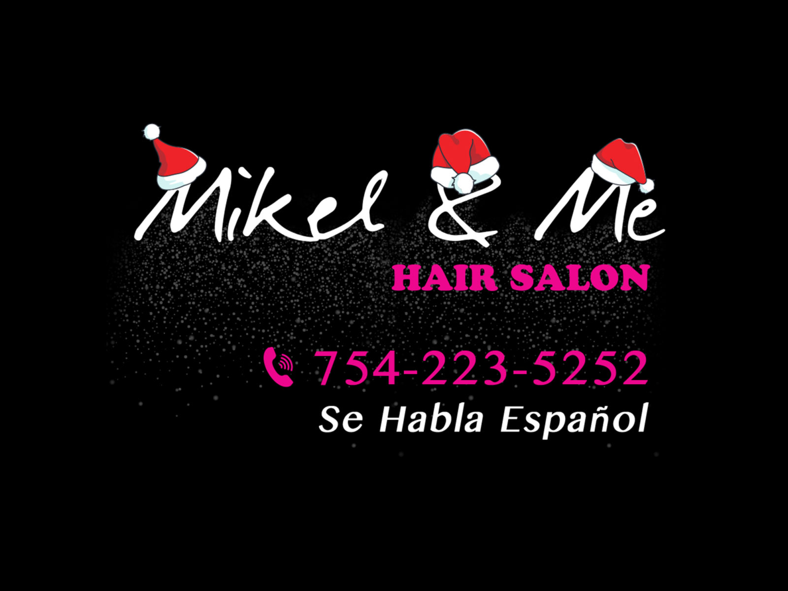 Mikel and Me Hair Salon