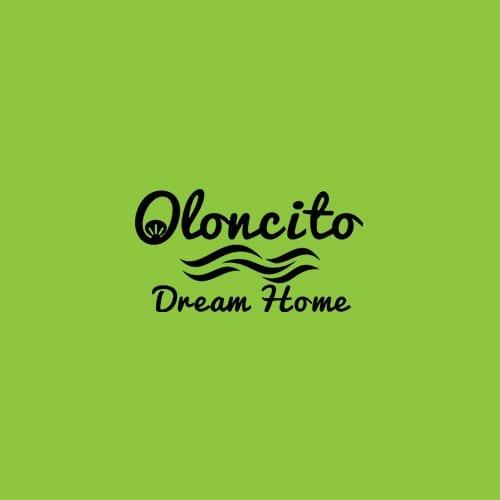 Oloncito Website