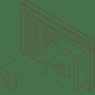 RoundGrid Service - WebDesign
